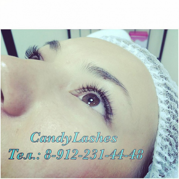 Candy Lashes & Nails Studio портфолио фото 4