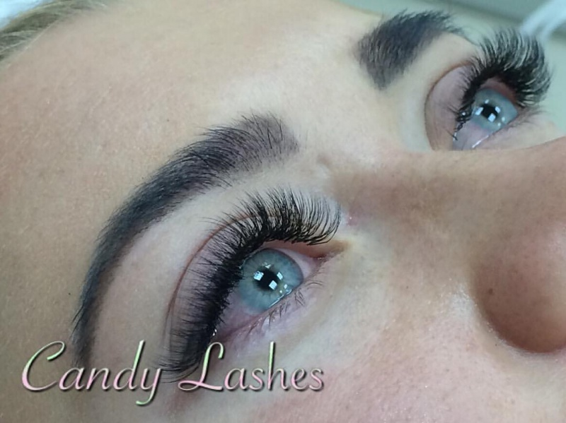 Candy Lashes & Nails Studio портфолио фото 1
