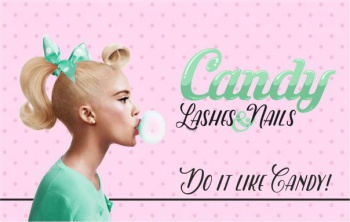 Candy Lashes & Nails Studio