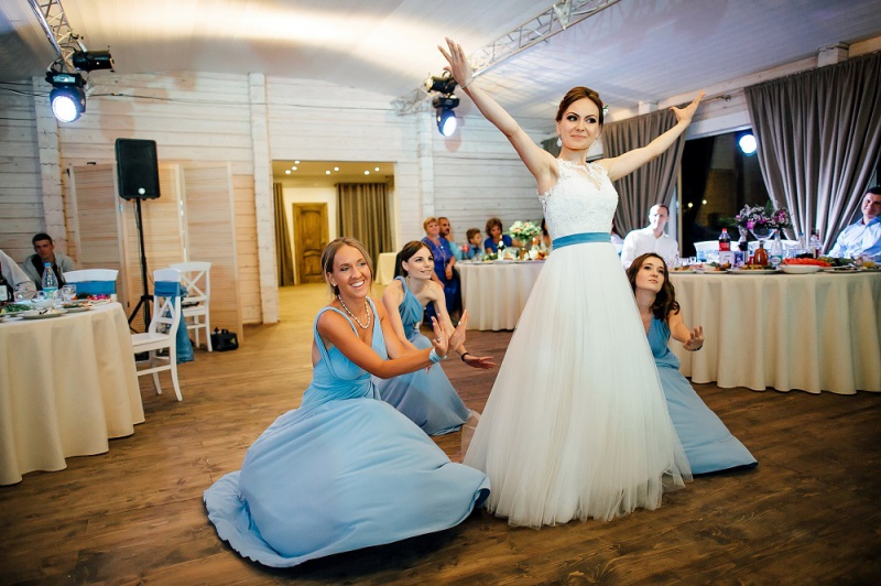 Dance-Wedding портфолио фото 11