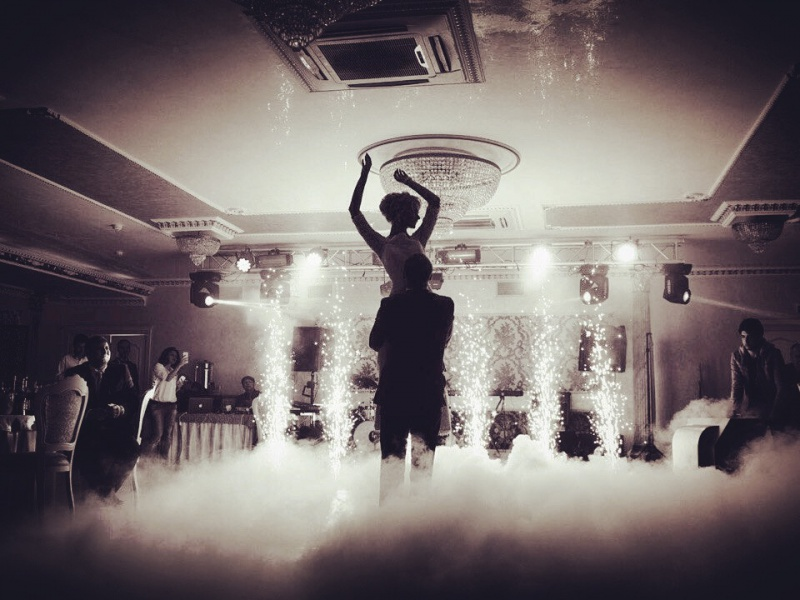Dance-Wedding портфолио фото 13